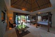 LuxeGetaways - Luxury Travel - Luxury Travel Magazine - Luxe Getaways - Luxury Lifestyle - Luxury Villa Rentals - Affluent Travel - The Villas at AYANA - Jimbaran - Living Room