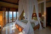 LuxeGetaways - Luxury Travel - Luxury Travel Magazine - Luxe Getaways - Luxury Lifestyle - Luxury Villa Rentals - Affluent Travel - The Villas at AYANA - Jimbaran - Bedroom