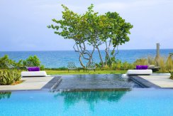 LuxeGetaways - 25 Poolside Experiences - Luxury Hotel Pools - W Retreat and Spa - Vieques Island - Puerto Rico