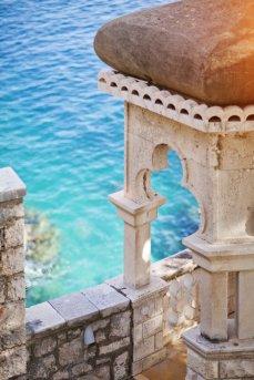 LuxeGetaways - Luxury Travel - Luxury Travel Magazine - Luxe Getaways - Luxury Lifestyle - Luxury Villa Rentals - Villas with Forever Views - Luxe Villas - Luxury Rentals - Croatia - Villa Sheherezade - Dubrovnik