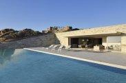 LuxeGetaways - Luxury Travel - Luxury Travel Magazine - Luxe Getaways - Luxury Lifestyle - Luxury Villa Rentals - Villas with Forever Views - Luxe Villas - Luxury Rentals - Greece - Aetos - Mylopotas - Island of Ios - Cyclades - Pool