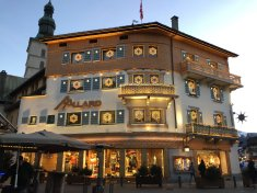 LuxeGetaways - Luxury Travel - Luxury Travel Magazine - Luxe Getaways - Luxury Lifestyle - Megeve France - Allard