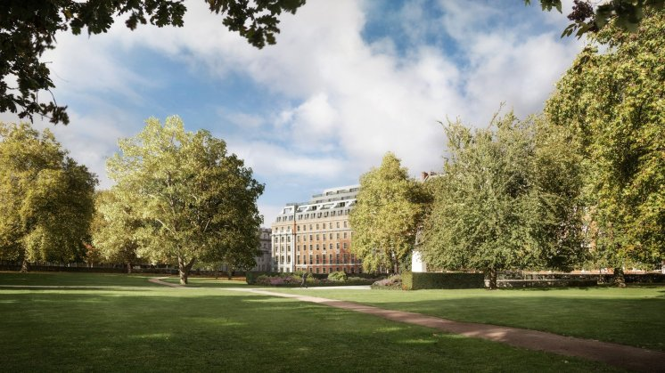 LuxeGetaways - Luxury Travel - Luxury Travel Magazine - Luxe Getaways - Luxury Lifestyle - Travel News: Four Seasons Private Residences Arrives in London - Four Seasons Hotels and Resorts - Luxury Residential Living - Outdoors