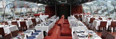 LuxeGetaways - Luxury Travel - Luxury Travel Magazine - Luxe Getaways - Luxury Lifestyle - 18 Nighttime Travel Experiences - Hotel Nighttime Experiences - Bateaux Cruise New York