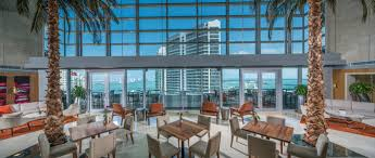 LuxeGetaways - Luxury Travel - Luxury Travel Magazine - Luxe Getaways - Luxury Lifestyle - 18 Nighttime Travel Experiences - Hotel Nighttime Experiences - Conrad Miami