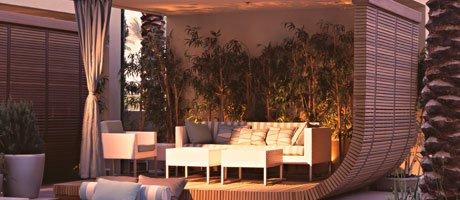 LuxeGetaways - Luxury Travel - Luxury Travel Magazine - Luxe Getaways - Luxury Lifestyle - 18 Nighttime Travel Experiences - Hotel Nighttime Experiences - Red Rock Spa and Wellness