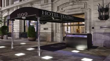 LuxeGetaways - Luxury Travel - Luxury Travel Magazine - Luxe Getaways - Luxury Lifestyle - Boutique Hotels - Unique Hotels - Hotel Teatro