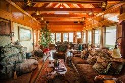 California | Inn at Newport Ranch, Fort Bragg - Living Room