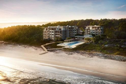 LuxeGetaways - Luxury Travel - Luxury Travel Magazine - Luxe Getaways - Luxury Lifestyle - Timbers Resorts - Timbers Kiawah - Timbers Kiawah Ocean Club and Residences - Charleston - Beachside Residence