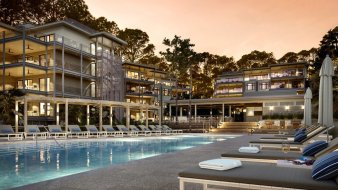 LuxeGetaways - Luxury Travel - Luxury Travel Magazine - Luxe Getaways - Luxury Lifestyle - Timbers Resorts - Timbers Kiawah - Timbers Kiawah Ocean Club and Residences - Charleston - Beach Club
