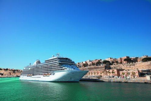 LuxeGetaways - Luxury Travel - Luxury Travel Magazine - Luxe Getaways - Luxury Lifestyle - Luxury Cruise - Mediterranean Cruises - Regent Seven Seas Cruises - RSSC - Luxury Cruising