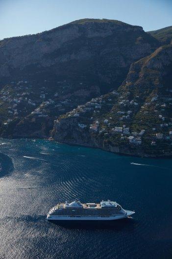 LuxeGetaways - Luxury Travel - Luxury Travel Magazine - Luxe Getaways - Luxury Lifestyle - Luxury Cruise - Mediterranean Cruises - Regent Seven Seas Cruises - RSSC - Luxury Cruising