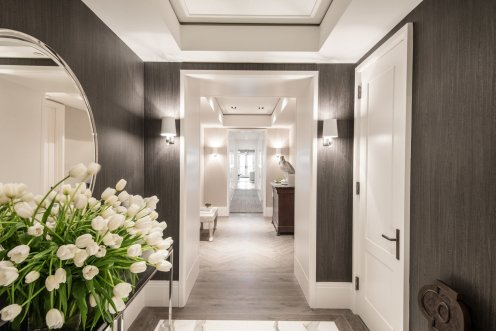 LuxeGetaways - Luxury Travel - Luxury Travel Magazine - Luxe Getaways - Luxury Lifestyle - Home and Design - Wardman Tower - Washington DC Real Estate - Jeff Akseizer