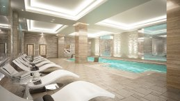LuxeGetaways - Luxury Travel - Luxury Travel Magazine - Luxe Getaways - Luxury Lifestyle - Grand Hotel Kempinski Riga - Kempinski - Spa