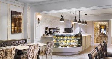 LuxeGetaways - Luxury Travel - Luxury Travel Magazine - Luxe Getaways - Luxury Lifestyle - Washington DC - The Madison - The Madison Washington DC - Hilton Worldwide - A Hilton Hotel