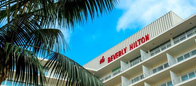 LuxeGetaways - Luxury Travel - Luxury Travel Magazine - Luxe Getaways - Luxury Lifestyle - Beverly Hills - Mens Spa Treatments - Luxury Spa Treatments - Spa for Guys - Beverly Hilton