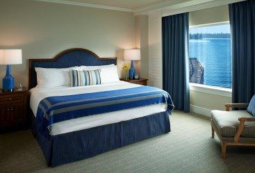 LuxeGetaways - Luxury Travel - Luxury Travel Magazine - Luxe Getaways - Luxury Lifestyle - Catherine Maisonneuve - Seattle Washington, Seattle Hotels - The Woodmark - Destination Hotels