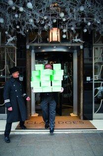 LuxeGetaways - Luxury Travel - Luxury Travel Magazine - Luxe Getaways - Luxury Lifestyle - Claridges - London - Mayfair - Luxury Hotel London - United Kingdom