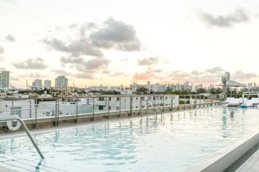 LuxeGetaways - Luxury Travel - Luxury Travel Magazine - Luxe Getaways - Luxury Lifestyle - The Betsy South Beach - Miami - South Beach