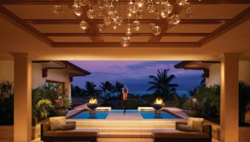 LuxeGetaways - Luxury Travel - Luxury Travel Magazine - Luxe Getaways - Luxury Lifestyle - Hawaii - Kapalua Bay - Real Estate - Luxury Real Estate - Montage Hotels - Montage Kapalua Bay
