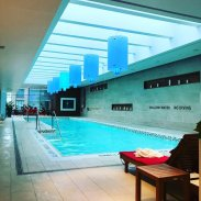 LuxeGetaways - Luxury Travel - Luxury Travel Magazine - Luxe Getaways - Luxury Lifestyle - Shangri-La Toronto - Toronto Canada