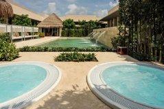 LuxeGetaways - Luxury Travel - Luxury Travel Magazine - Luxe Getaways - Luxury Lifestyle - Paradisus by Meliá - Mexico Resorts