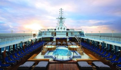 LuxeGetaways - Luxury Travel - Luxury Travel Magazine - Luxe Getaways - Luxury Lifestyle - Oceania Cruises - Luxury Cruises - Spa