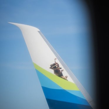 LuxeGetaways - Luxury Travel - Luxury Travel Magazine - Luxe Getaways - Luxury Lifestyle - Alaska Airlines - Disney Pixar Incredibles