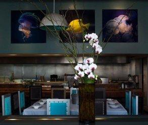 LuxeGetaways - Luxury Travel - Luxury Travel Magazine - Luxe Getaways - Luxury Lifestyle - NickSan - Nick san - Mexico - Restaurant - Culinary
