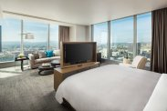 LuxeGetaways - Luxury Travel - Luxury Travel Magazine - Luxe Getaways - Luxury Lifestyle - InterContinental Los Angeles Downtown - IHG