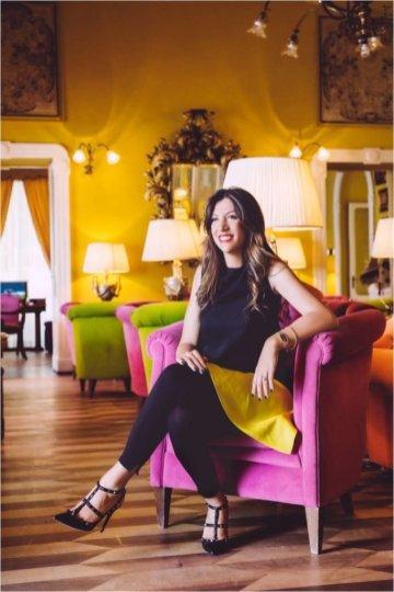 LuxeGetaways - Luxury Travel - Luxury Travel Magazine - Luxe Getaways - Luxury Lifestyle - Art of Hospitality - Interview - Valentina De Santis - Grand Hotel Tremezzo