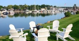 LuxeGetaways - Luxury Travel - Luxury Travel Magazine - Luxe Getaways - Luxury Lifestyle - Yachtsman Hotel Kennebunkport - Maine - Hotel Review