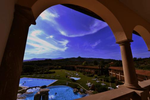 LuxeGetaways - Luxury Travel - Luxury Travel Magazine - Luxe Getaways - Luxury Lifestyle - Italy Feature - Italy - ADLER Spa Resort Thermae