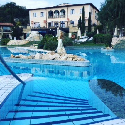 LuxeGetaways - Luxury Travel - Luxury Travel Magazine - Luxe Getaways - Luxury Lifestyle - Italy Feature - Italy - ADLER Spa Resort Thermae