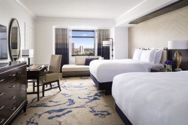 LuxeGetaways - Luxury Travel - Luxury Travel Magazine - Luxe Getaways - Luxury Lifestyle - The Ritz Carlton - Denver - Colorado - The Ritz-Carlton Hotel Company - Luxury Hotel Denver