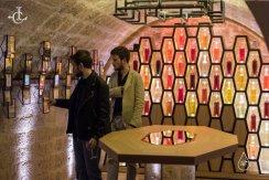LuxeGetaways - Luxury Travel - Luxury Travel Magazine - Luxe Getaways - Luxury Lifestyle - Les Caves du Louvre - Paris - Wine - Wine Tour - France