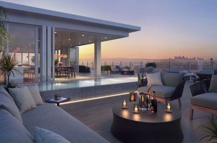 LuxeGetaways - Luxury Travel - Luxury Travel Magazine - Luxe Getaways - Luxury Lifestyle - Four Seasons - Residences - Four Seasons Residences Beverly Hill - Los Angeles