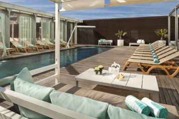 LuxeGetaways - Luxury Travel - Luxury Travel Magazine - Luxe Getaways - Luxury Lifestyle - Melia Hotels Spain