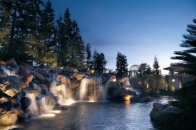 LuxeGetaways - Luxury Travel - Luxury Travel Magazine - Luxe Getaways - Luxury Lifestyle - Four Seasons Hotel Westlake Village - Spa and Wellness - Signature Wellness Retreat