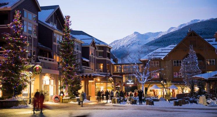 LuxeGetaways - Luxury Travel - Luxury Travel Magazine - Luxe Getaways - Luxury Lifestyle - Whistler - Canada - British Columbia - Winter in Whistler - Luxury Canada - Luxury Ski