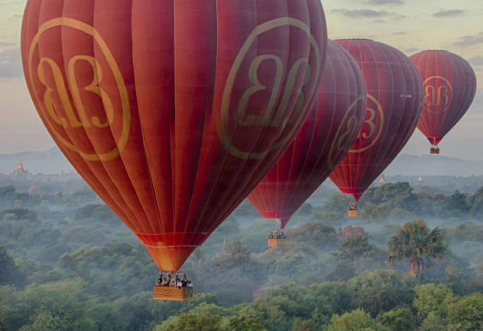 Three Exciting New Hotels to Experience in Myanmar - LuxeGetaways