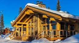LuxeGetaways - Luxury Travel - Luxury Travel Magazine - Luxe Getaways - Luxury Lifestyle - Tordrillo Mountain Lodge Alaska