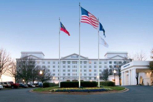 LuxeGetaways - Luxury Travel - Luxury Travel Magazine - Luxe Getaways - Luxury Lifestyle - Golf Travel - Hilton Hotels - Hilton Golf Getaways