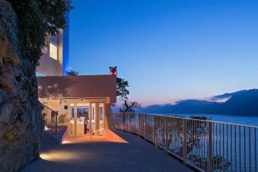 LuxeGetaways - Luxury Travel - Luxury Travel Magazine - Luxe Getaways - Luxury Lifestyle - Italy Travel - Casa Angelina - Amalfi Coast - Boutique Hotel