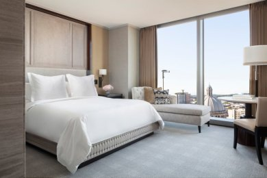 LuxeGetaways - Luxury Travel - Luxury Travel Magazine - Luxe Getaways - Luxury Lifestyle - Four Seasons Boston - Hotels