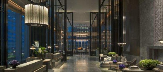 LuxeGetaways - Luxury Travel - Luxury Travel Magazine - Luxe Getaways - Luxury Lifestyle - Marriott - St Regis Hotels - Hong Kong - St Regis Hong Kong - Luxury Hotel