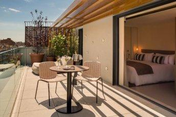 LuxeGetaways - Luxury Travel - Luxury Travel Magazine - Luxe Getaways - Luxury Lifestyle - Barcelona - Spain - Barcelona Hotels - Barcelona Luxury Hotels