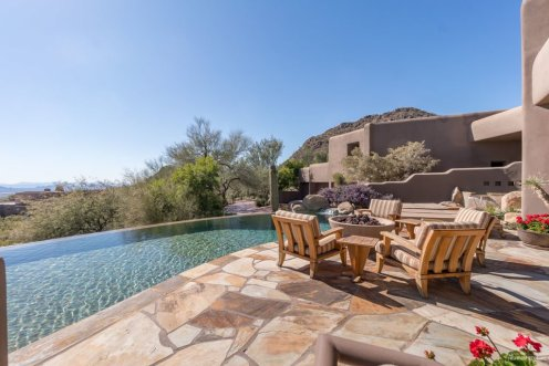 LuxeGetaways - Luxury Travel - Luxury Travel Magazine - Luxe Getaways - Luxury Lifestyle - Luxury Community - Desert Highlands Scottsdale