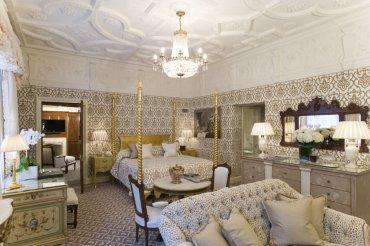 LuxeGetaways - Luxury Travel - Luxury Travel Magazine - Luxe Getaways - Luxury Lifestyle - Milestone Hotel and Residences - London - Hotel Package