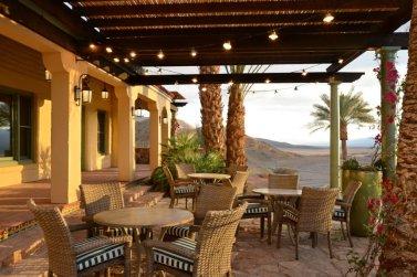 LuxeGetaways - Luxury Travel - Luxury Travel Magazine - Luxe Getaways - Luxury Lifestyle - California - The Oasis at Death Valley